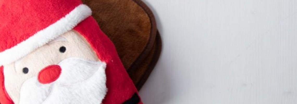 Коледа пристига!