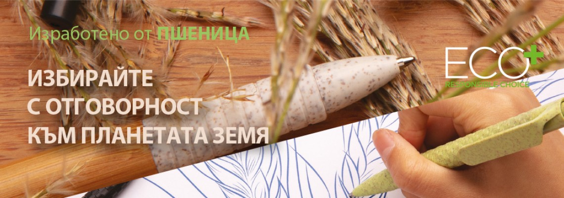 Eco products from wheatstraw
