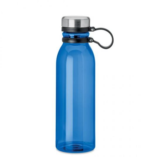 Drinking bottle in RPET