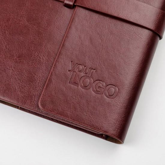Elegant A5 notebook