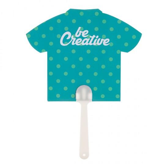 Custom made fan