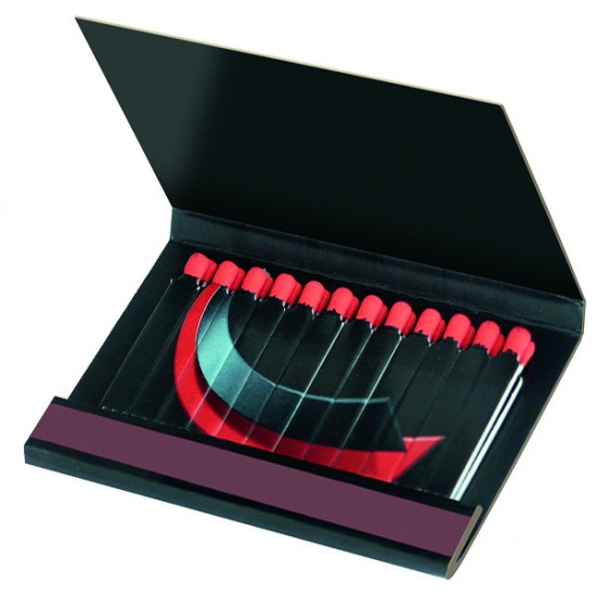 Tailor made match box