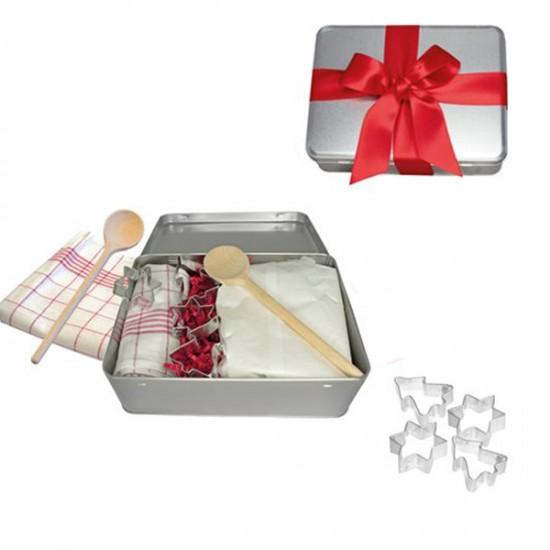 Christmas Bakehouse