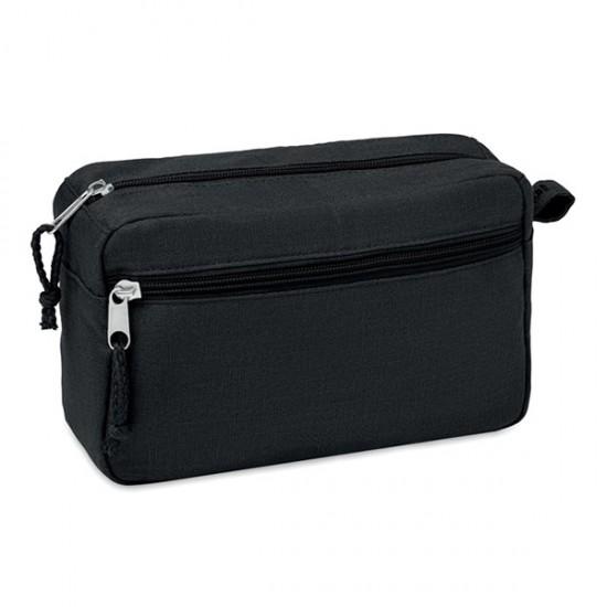 Hemp Cosmetic bag