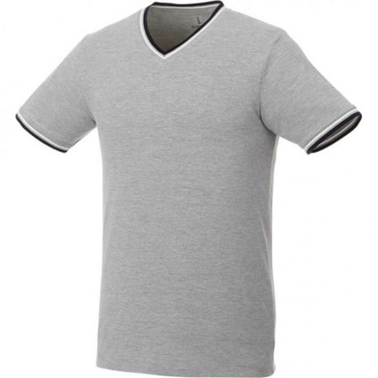 Men's pique t-shirt