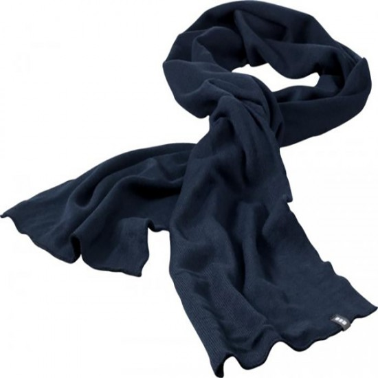 Double layered Mark scarf