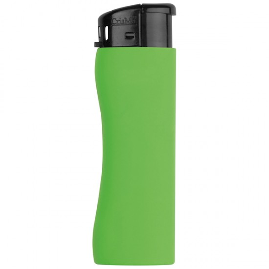 Lighters in fresh colors