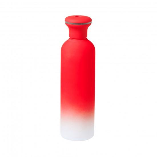 Пластмасов преносим овлажнител с LED светлина.